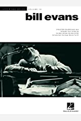 Bill Evans Songbook: Jazz Piano Solos Series Volume 19 (Jazz Piano Solos (Numbered)) Kindle Edition