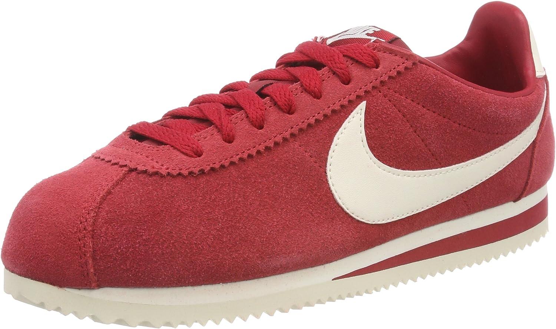 Nike Classic Cortez Se, Chaussures de Running Compétition Homme ...