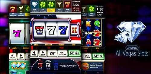 『All Vegas Slots』の7枚目の画像