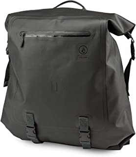 Volcom Men's Mod Tech Waterproof Dry Backpack Bag
