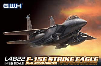 great wall hobby f 15e