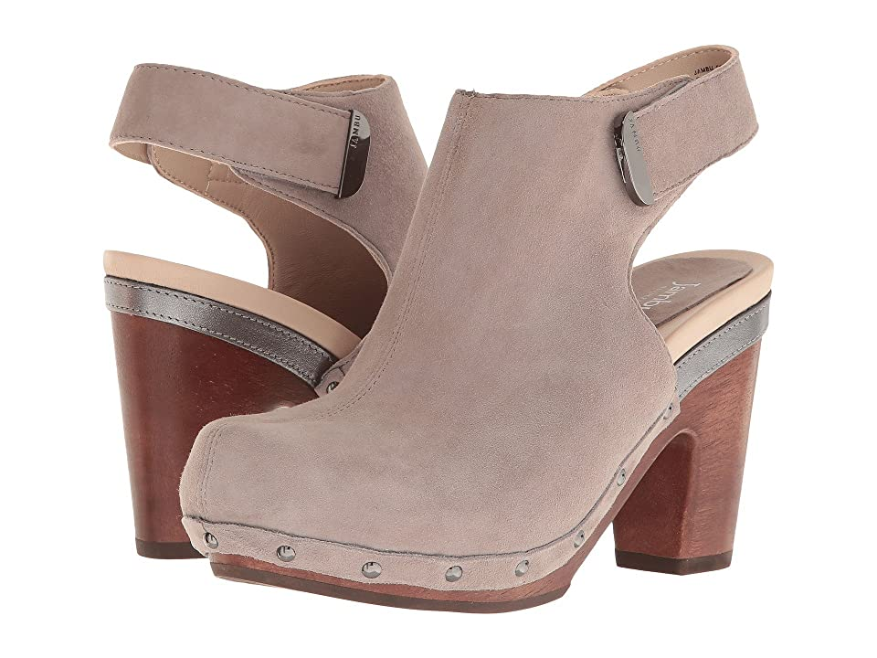 Jambu Collette (Light Taupe) High Heels