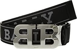Mirror B 45 Logo Belt