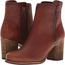 Frye Addie Double Zip