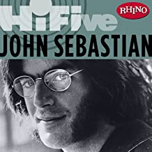Rhino Hi-Five: John Sebastian