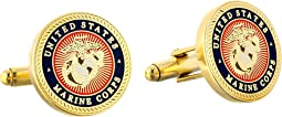 Cufflinks Inc. - Marine Corps Cufflinks