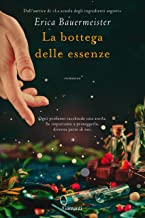 La bottega delle essenze (Italian Edition)