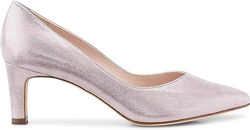 Peter Kaiser ULISSA 69311 Femme Escarpins Escarpins Classiques,Chaussures à Talon, Soir, élégant, Confortable,Largeur  E Normal fit (Normale)  nous fournissons le meilleur