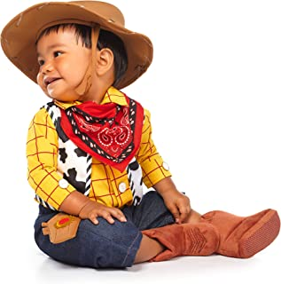 Woody Costume for Baby - Toy Story Multi