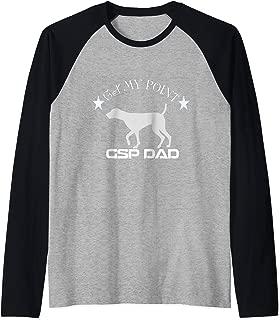 team gsp shirt