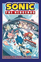 Best idw sonic comic Reviews