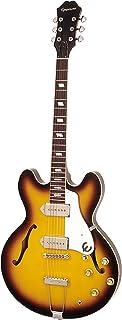 Epiphone Elitist 1965 Casino Outfit - Guitarra eléctrica, color vintage sunburst