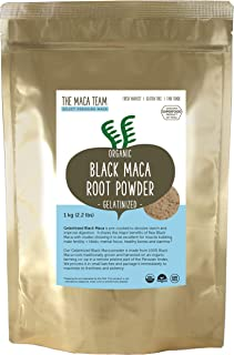 Best maca powder replacement Reviews
