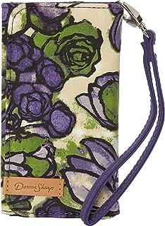 Donna Sharp Cell Phone Wristlet