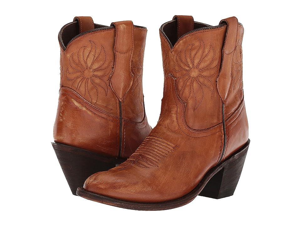 Dingo Delilah (Tan) Cowboy Boots
