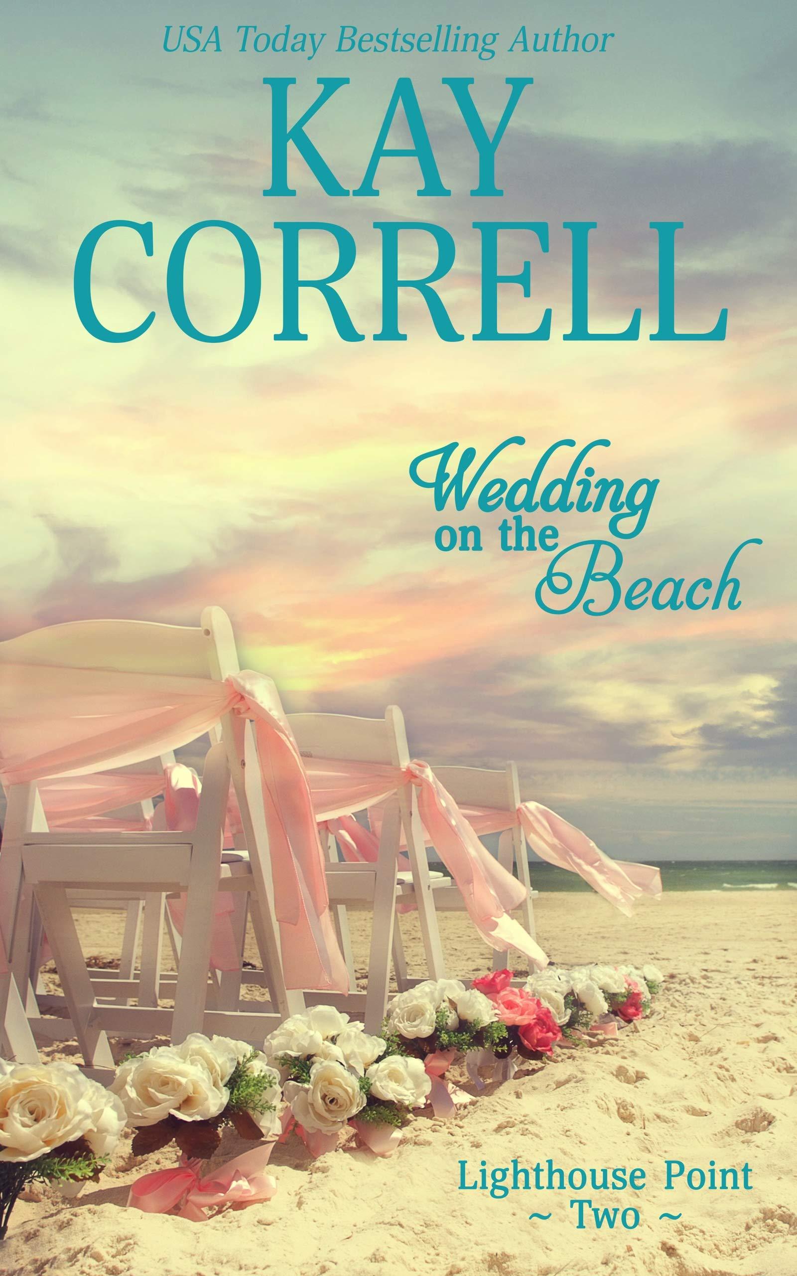 Wedding on the Beach (Lighthouse Point Book 2)