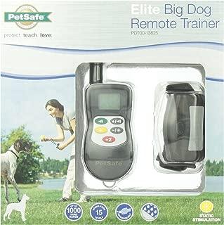 Best big dog remote trainer Reviews