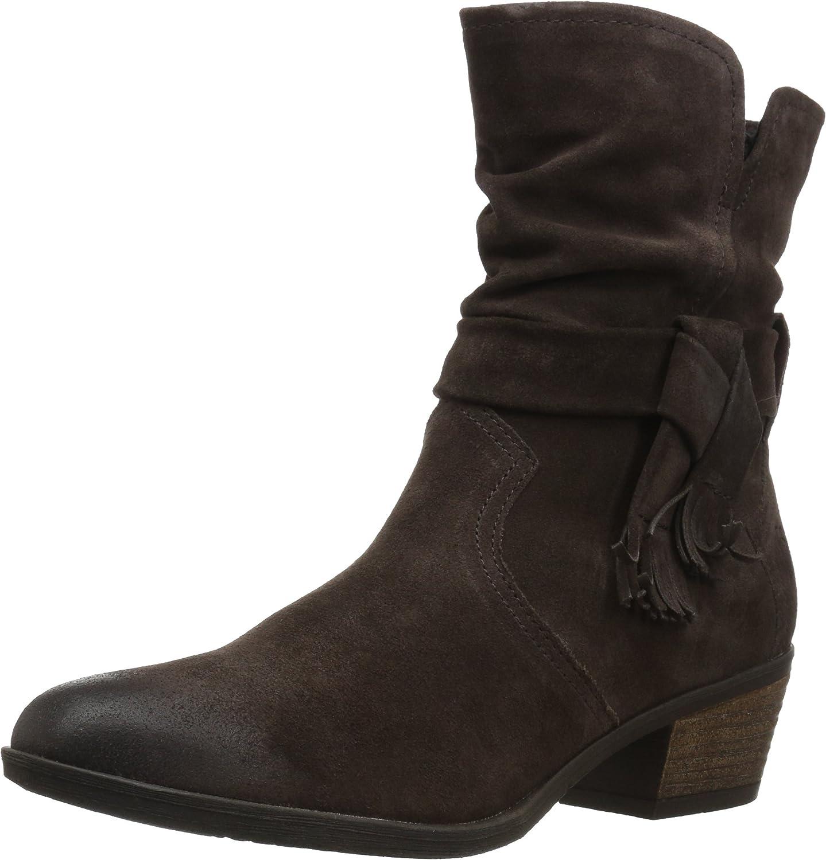 Josef Seibel Womens Daphne 05 Slouch Boot