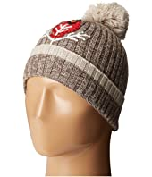 Smartwool - Charley Harper Cardinal Pom Beanie