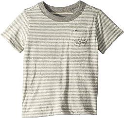Reversible Cotton T-Shirt (Toddler)