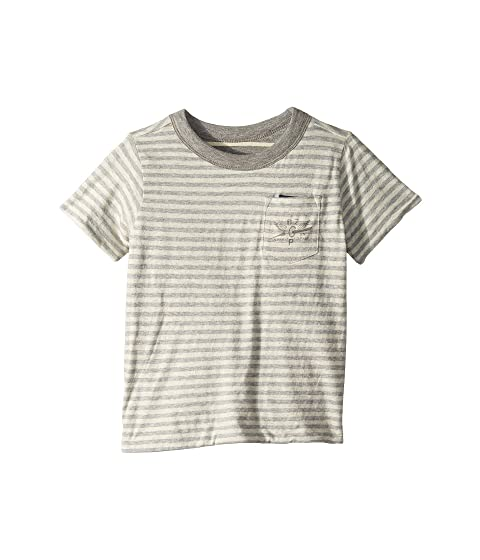 e3152b4c3 Polo Ralph Lauren Kids Reversible Cotton T-Shirt (Toddler) at 6pm