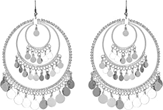 Shreyadzines Non-Precious Metal Alloy Earrings For Women & Girls