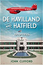 Best de havilland hatfield Reviews