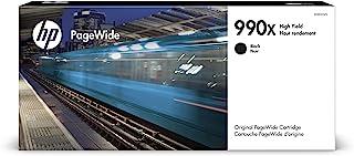 HP 990X | PageWide Cartridge High Yield | Black | M0K01AN