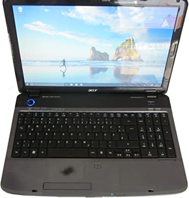Acer Aspire 5542G-504G50Mn Laptop Turion II M500 TFT 15 6 4096 MB 500 GB DVD Supermulti WLAN Webkamera Windows Home Premium