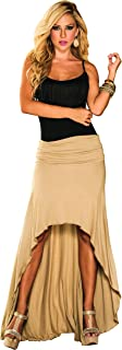 Mapalé by AM:PM Women`s Convertible High Low Dress Or Skirt
