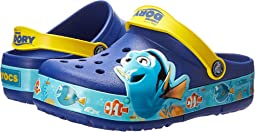 CrocsLights Finding Dory Clog (Toddler/Little Kid)