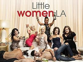 little women: la season 6 episode 1