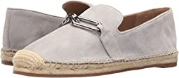 Cement Kid Suede/Jute