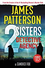2 Sisters Detective Agency Kindle Edition