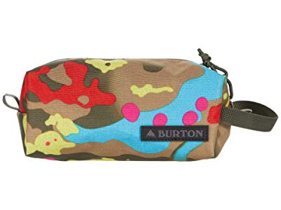 Burton Accessory Case (Bright Birch Camo Print) Wallet