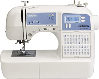 brother xr 6600 computerised sewing machine