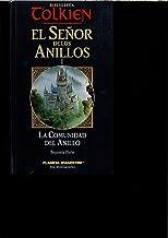 Amazon.es: el señor de los anillos - Tapa dura: Libros