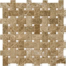 Best daltile marble mosaic Reviews