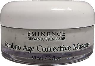 Eminence Organic Bamboo Age Corrective Masque, 2 Ounce