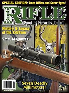 Rifle Magazine - Fall 2012 - Special Edition - 7mm Rifles and Cartridges
