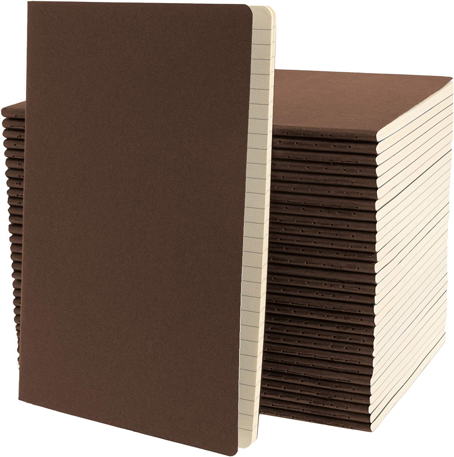 Simply Genius 30 New product Pack Travel Notebook Journal Chicago Mall Travelers Set: