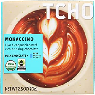 Best tcho chocolate bars Reviews