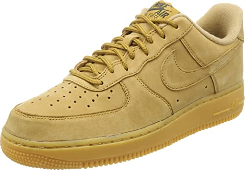 Nike Air Force 1 '07 WB, Hauszapatos de Deporte para Hombre