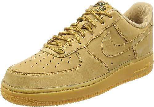 Nike Air Force 1 '07 WB, Scarpe da Fitness Uomo : Amazon.it: Moda