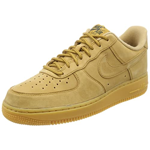 the latest 3fefb 8d7d0 Nike Mens Air Force 1 Low Sneaker