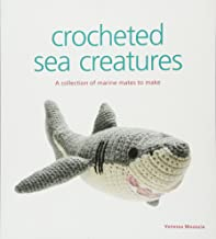 Best crocheted sea creatures by vanessa mooncie Reviews