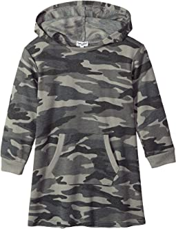 Always Camo Dress w/ Hood (Toddler)