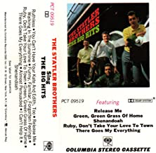 Best the statler brothers sing the big hits Reviews