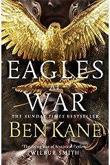 Eagles at War (Eagles of Rome Book 1) (English Edition) Formato Kindle