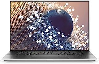 New Dell XPS 17 9700 17 inch UHD Plus Laptop (Silver) Intel i9-10885H 10th Gen, 32GB DDR4 RAM, 1TB SSD, NVIDIA GeForce RTX...